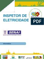 Informática - Inspetor de Eletricidade (PROMINP)