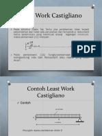 ASVI-LEAST WORK CASTIGLIANO.pptx