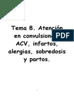 Tema 1. La Organización Farmacéutica