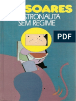 O Astronauta Sem Regime - Jô Soares.epub