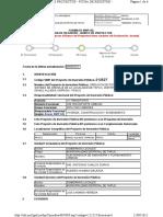 FICHA SNIP`212527 PAVIMENTACION TAPUC