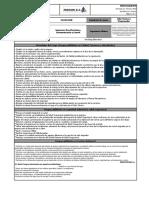 F-20 Profesiograma- Taller Electronica