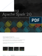 Mastering Apache Spark 2.0