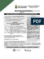 07 - Tecnico Em Eletronica