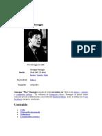 Wikiperdia - Pino Donaggio