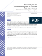 educacion inclusiva para la primera infancia en colombia.pdf