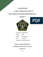 CASE RECORD GIGI SEBAGIAN LEPASAN NURI.docx