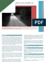 Programa Intervención Psicológica Cuidados Paliativos