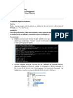 MySQL NetBeans