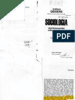 Giddens Questc3b5es e Problemas