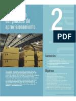 Tema 2. Organización Del Proceso de Aprovisionamiento