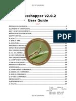 Grasshopper v2 0 2 UserGuide