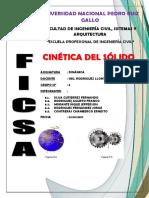 Cinetica Del Solido