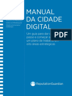 Manual Da Cidade Digital Medialogue Digital