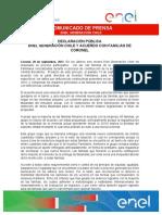 2017 09 28_NP Enel Generacion Declaración Pública (1)