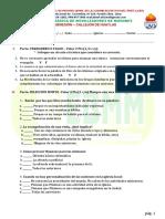 Examen II Final Ebmm - Tema 13-21
