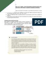 Actividades Julio 2017 PyC 5°Año