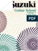 SUZUKI GUITAR Vol 7.pdf