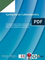 Epilepsia en Latinoamérica Experiencias Final