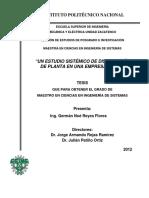 Un estudio sistemico de distribucion de planta en una empresa textil.pdf