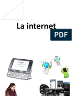 5. La Internet, Intranet, Extranet (1)
