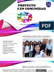 Presentacion Evaluacion Social