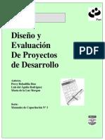 Diseño y Evaluación de Proyectos de Desar[1]