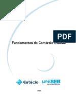 Fundamentos Do Comércio Exterior 2014