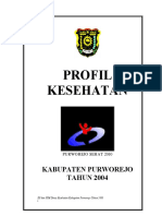 Analisa Profil 2003