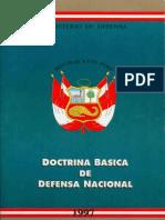Defensa Nacional de Peru