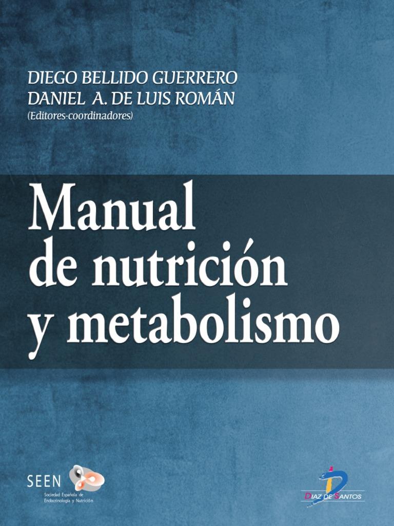 libro de ceto cambiante de carbohidratos