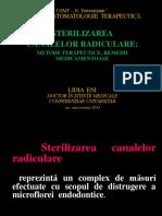 Sterilizarea canalelor radiculare.pptx