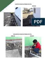 Dokumentasi Kegiatan Pembuatan Ipal