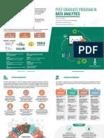 PG Analytics BrochureA4