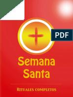 Ritual Semana Santa (completo)