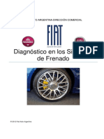 Diagnosis Sistema de Frenos
