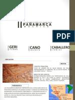 Pañamarca - Ciudad Precolombina Mochica