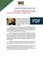 (J. Isola Di Patmos, 31 Agosto 2015) (Theologica) Giovanni Cavalcoli-[Article] Lo Gnosticismo Di Giuseppe Barzaghi (2015)
