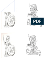 Atena_desenhos