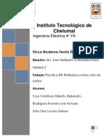 Práctica No 4-Reflexión y refracción.pdf