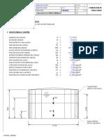 Fundacion Tanque Anillo Seccion Rectangular P c 1