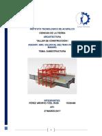 Subestructuras