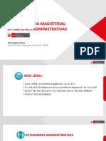 2.Diten - Aguero Situaciones Administrativas