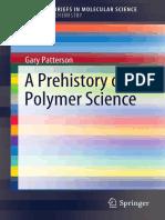 A pre history of polymer science - Book.pdf