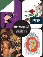 Octu Bre 2017 Dibbuk s