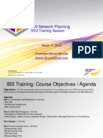 NSN IBS SVU Training V1.Ppt