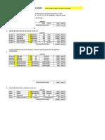 Calcular La Dotación Medidor Ejemplos
