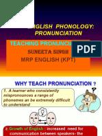 Phonetics 2