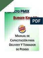 Manual Operativo de Delivery