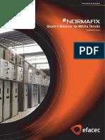 Efacec - Catálogo Normafix [2017]